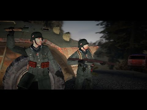 Heroes and Generals (GONE WRONG) (GONE SEXUAL) (Not really)
