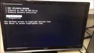 Clonezilla : 4 : Reset Bios Password to Facilitate Cloning - PakVim