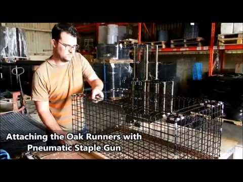 How to Build a Lobster Trap