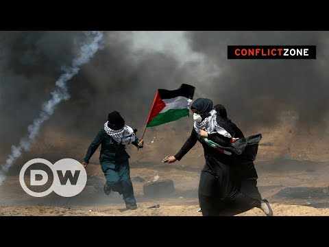 Oren: 'No soldier fires at will' on Gaza border | DW English