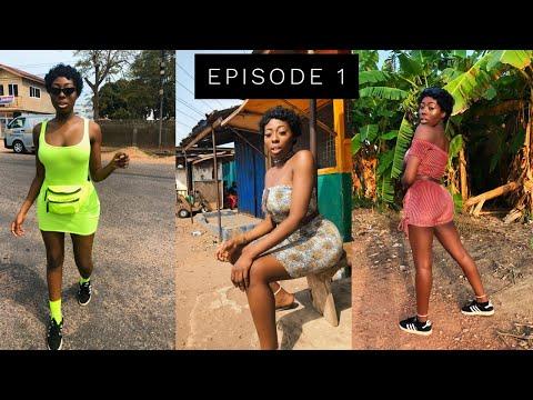 Xxx Mp4 MEN KEEP TOUCHING ME IN GHANA 😑 GHANA VLOG EPISODE 1 3gp Sex