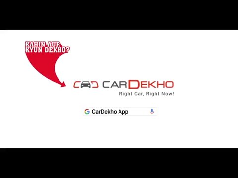CarDekho.com - Helping choose the right car, right now for all cricket lovers! -12sec-CarDekho App