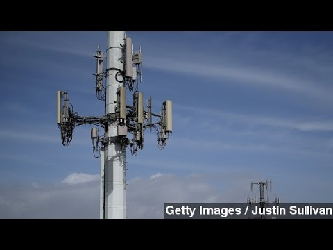 Google Wireless Service Could Put Pressure On Carriers