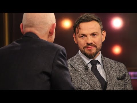 Andy Lee talks retirement - why now? | The Ray D'Arcy Show
