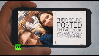 Selfie saves man from 99 years in prison
