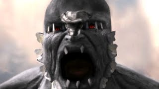 "Superman Doomsday Trailer #2 - ""Doom"" (Fan Edit)"