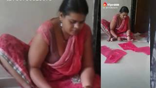 Hot Indian Village Aunty