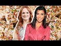 Kourtney Kardashian Vs. Ree Drummond: Whose Rice Krispie Treats Are Better?