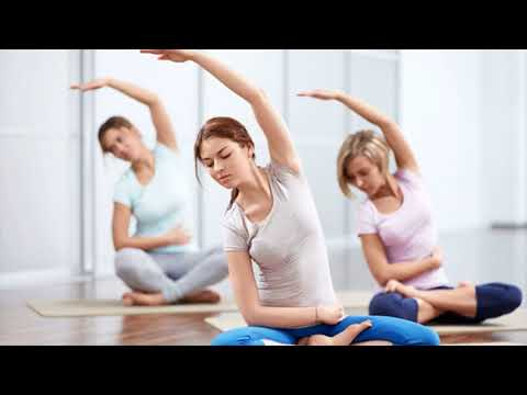 Effective Treatments Urinary Incontinence In Women - Magnesium, Yoga- What To DO