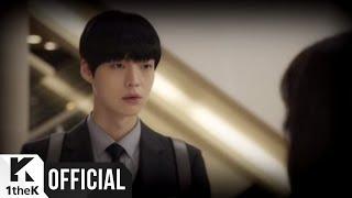[MV] Tiffany(티파니) _ Only one (Blood(블러드) OST Part.1)