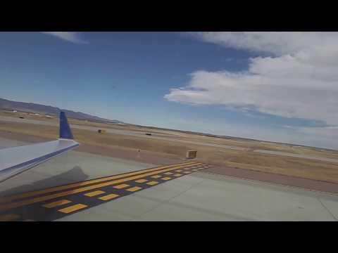 Colorado Springs to Denver CO