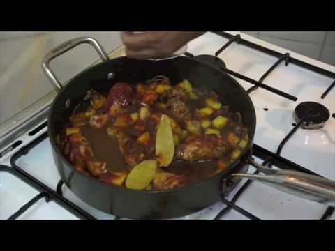 Asadong Manok Recipe  - Pinoy Philippines Chicken Asado  Filipino 
