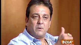 Sanjay Dutt in Aap Ki Adalat (Knockout Special) - India TV