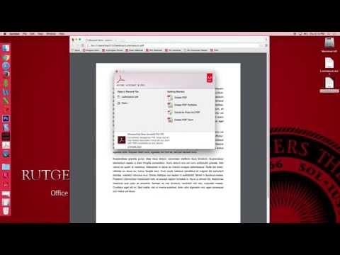 How to Print Single Sided on Mac OS X