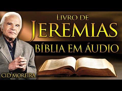 Xxx Mp4 A Bíblia Narrada Por Cid Moreira JEREMIAS 1 Ao 52 Completo 3gp Sex