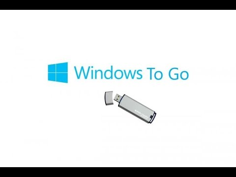 How to Create a Windows To Go Drive (Windows 10)  Step-By-Step