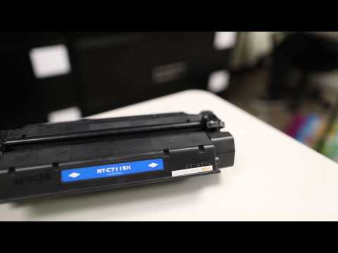 How to get more out of your toner cartridge