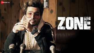 Zone - Official Music Video | Zee-1 (Zishan Sayyed)