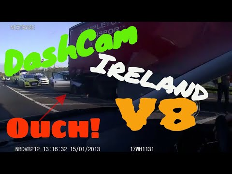 DashCam Ireland V8