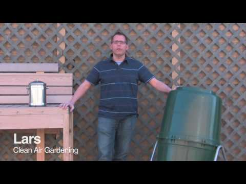 How to choose the best composter (compost bin) to buy