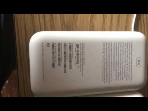 AliExpress iPhone 5c real v fake