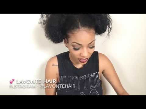 First Look !. | Lavonte Hair