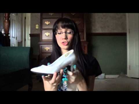 Euphie's Shoe Cover (Pattern) Tutorial