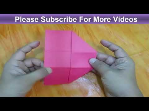 Paper Box: How to Make a Paper Box Step by Step