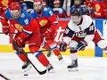 2019 Draft Prospect Vasili Podkolzin