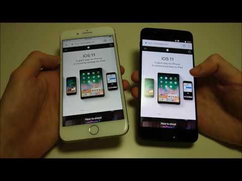 ONEPLUS 5 VS APPLE IPHONE 7 PLUS Comparison Test
