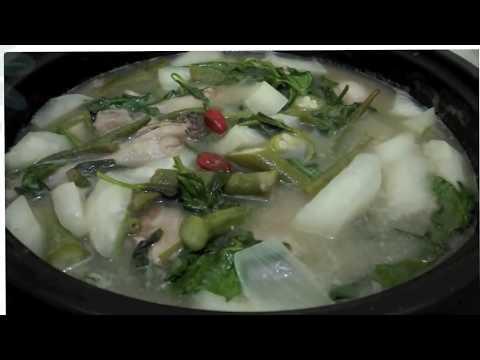 SINIGANG NA MANOK | FILIPINO FOOD | LUTONG MAY PUSO | Luto ala Moi!