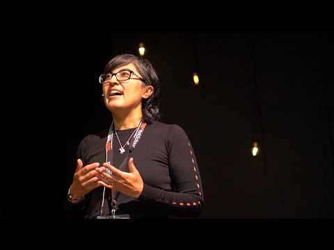 And Justice for All? | Lisa Cisneros | TEDxYorkSchool