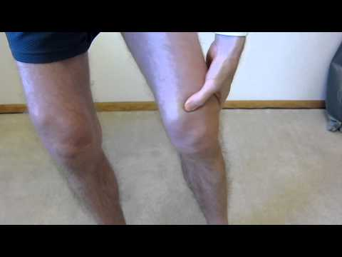 Inflammatory Arthritis of the Knees