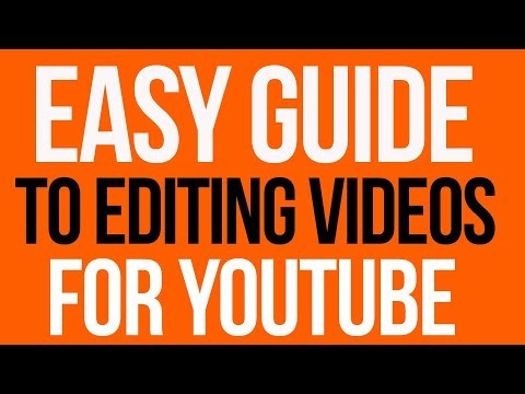 Editing videos for YouTube with Vegas Movie Studio 15