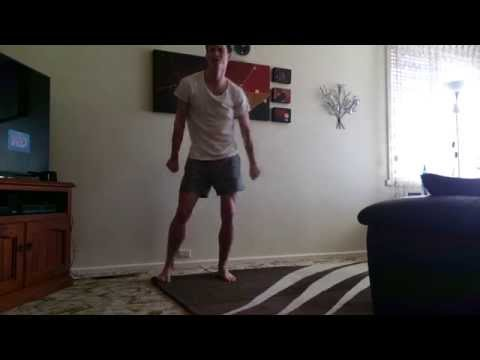 Simple yet effective fun dance moves