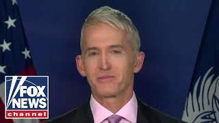 Gowdy to Schiff: GOP doesn