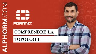 Download Formation Certification NSE4 : Fortinet Fortigate Infrastructure 6.x | Comprendre la topologie Video