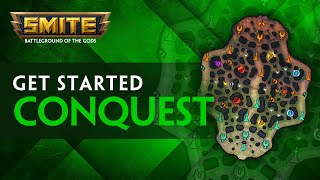 How To Play Conquest : Season 8 Update