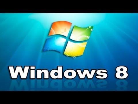 How To Transform Windows 7 Into Windows 8!!!
