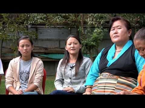 Tibet Foundation - Call Of The Snow Lion Film #2