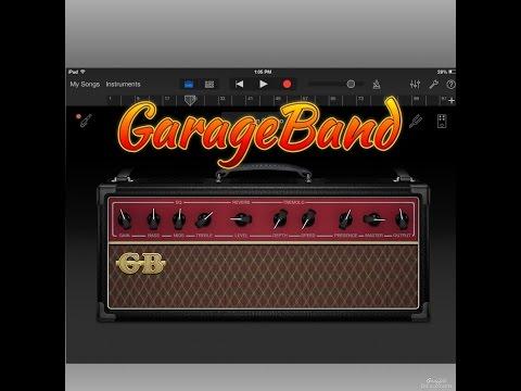 RADIO ME (GarageBand)