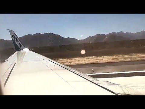 MUFON CASE : 91160 Cabo San Lucas International Airport, Mexico ( April 1, 2018 )