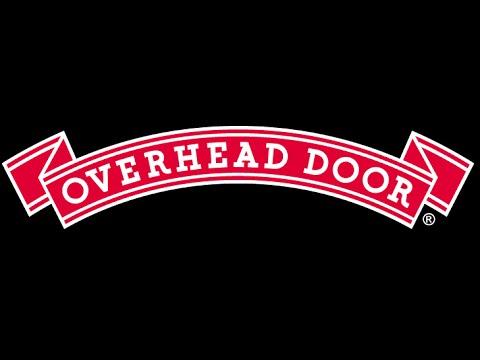 Overhead Door Installation - Colorado Springs