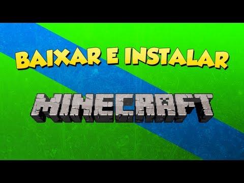 Como Baixar e Instalar Minecraft 1.6.2