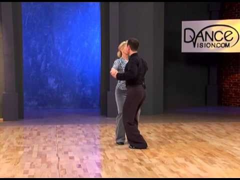 Intermediate Ballroom Building Blocks HQ Ballroom Dance DVD