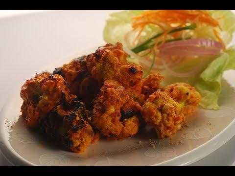 Gobhi Angar | Cooksmart | New Season | Sanjeev Kapoor Khazana