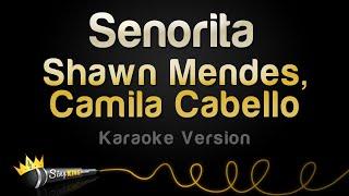 Download Shawn Mendes, Camila Cabello - Señorita (Karaoke Version) Video