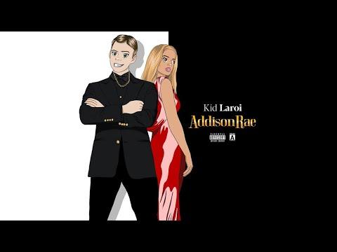 The Kid LAROI - Addison Rae (Official Audio)