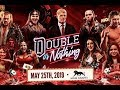 Renegades React To AEW Double Or Nothing