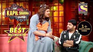 Sapna ने बनाया 'आओ बहन चुगली करे' Whatsapp Group! | The Kapil Sharma Show Season 2 | Best Moments